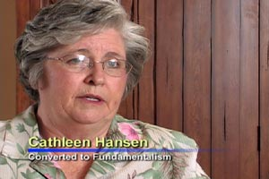 Cathleen Hanson - Lifting the Veil of Polygamy